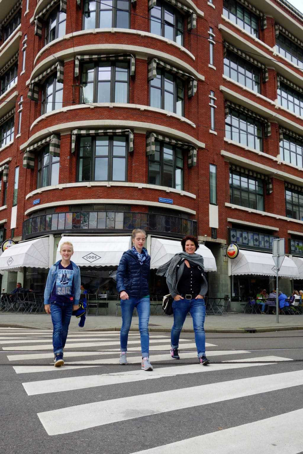Cruise Ship Engine Room: Things To Do In Rotterdam With Kids