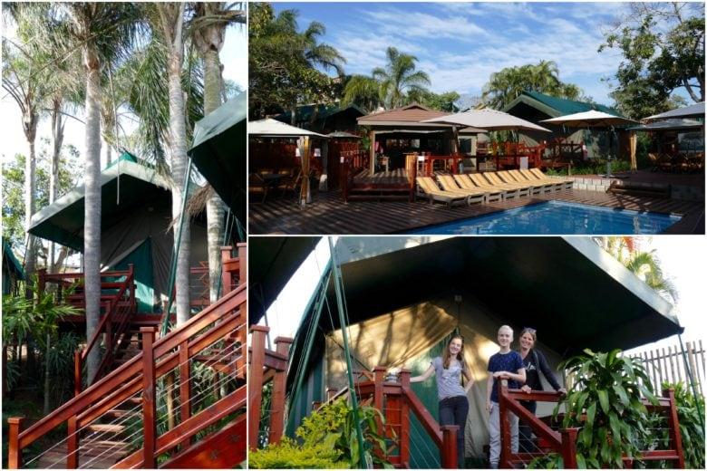 Monzi Tent Safaris