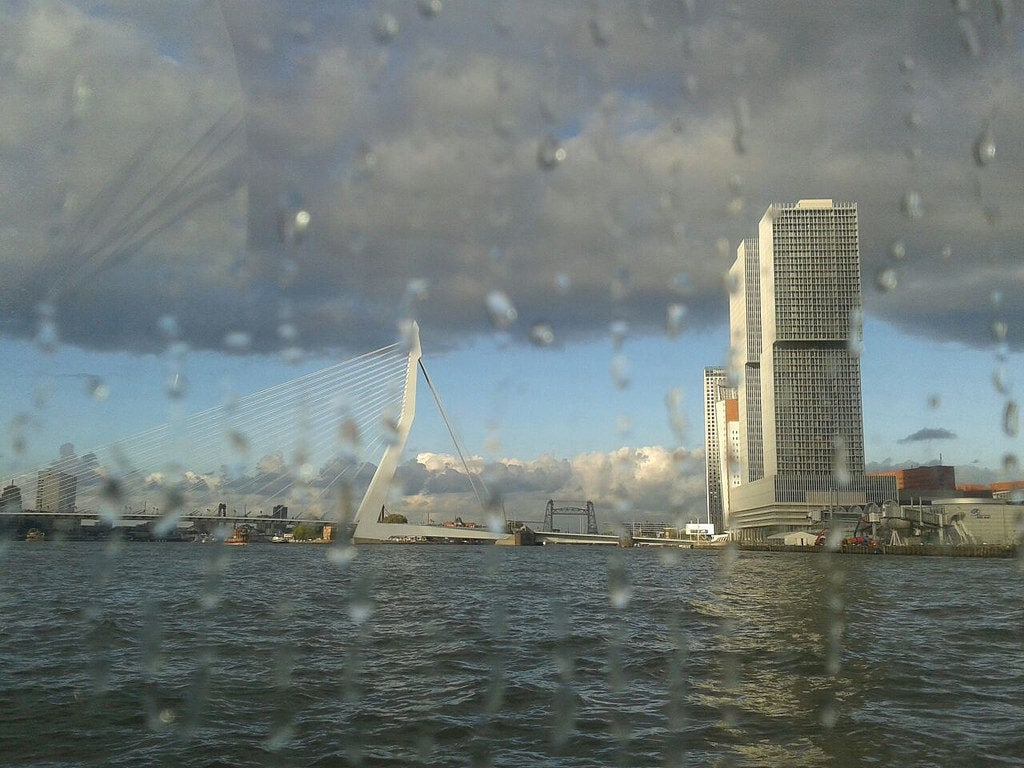 Splash bus Rotterdam