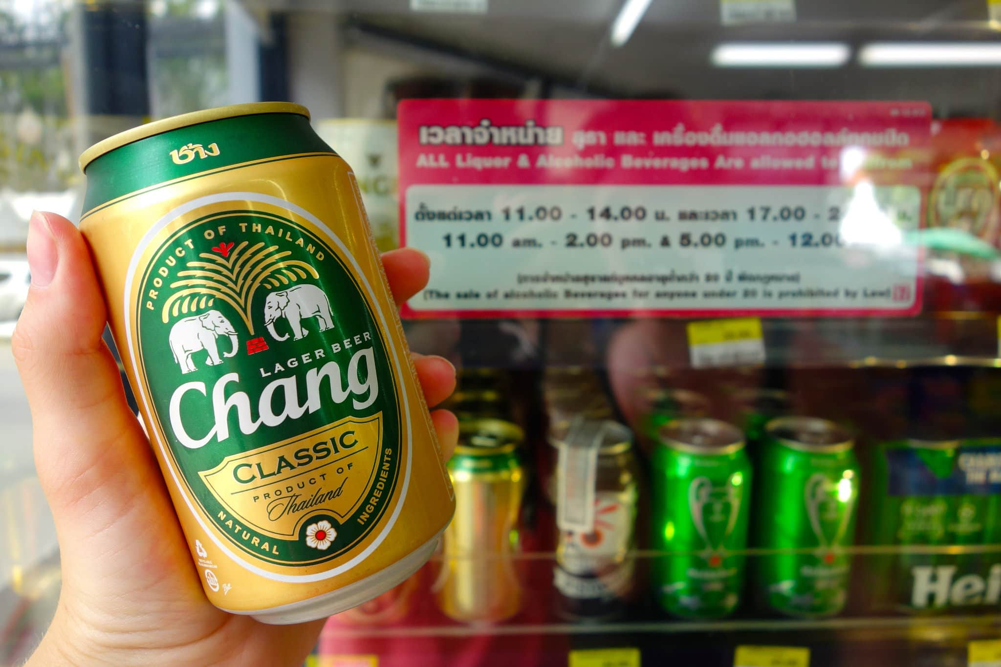 7-Eleven in Thailand: 8 reasons to love it - Act of Traveling