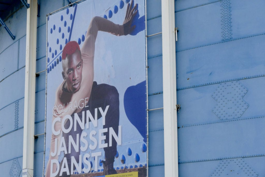 Conny Janssen Ferrodome
