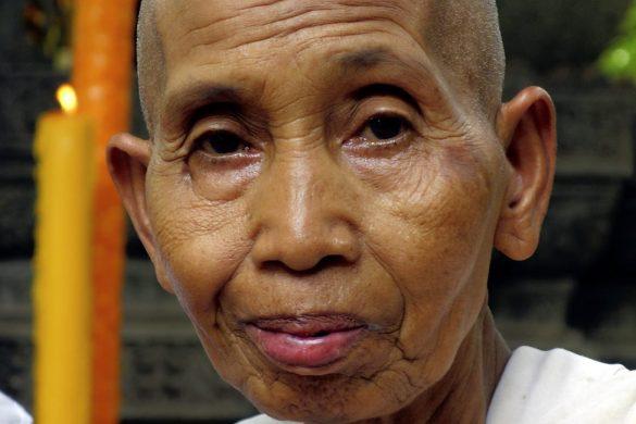 Faces of Cambodia