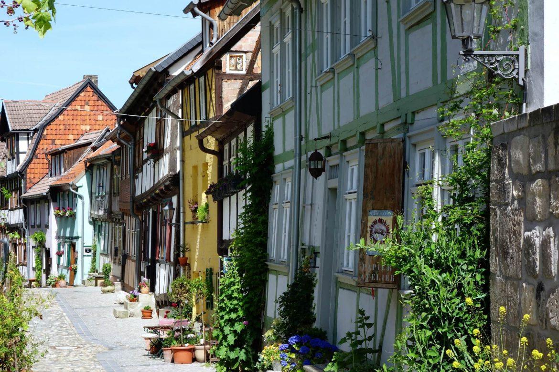 Harz Germany