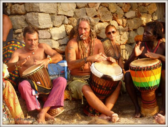 Life on Ibiza