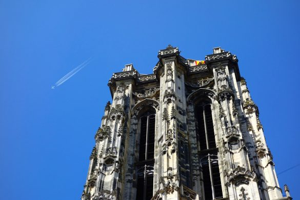 Mechelen with kids