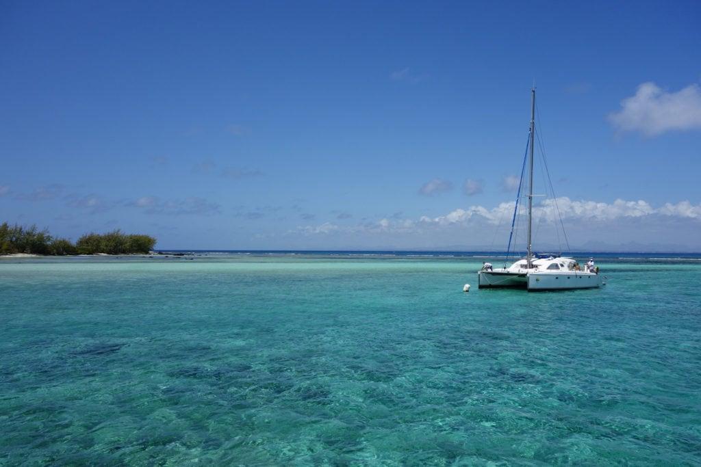 Paradise Mauritius