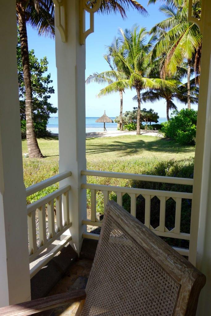 Mauritius Telfair resort