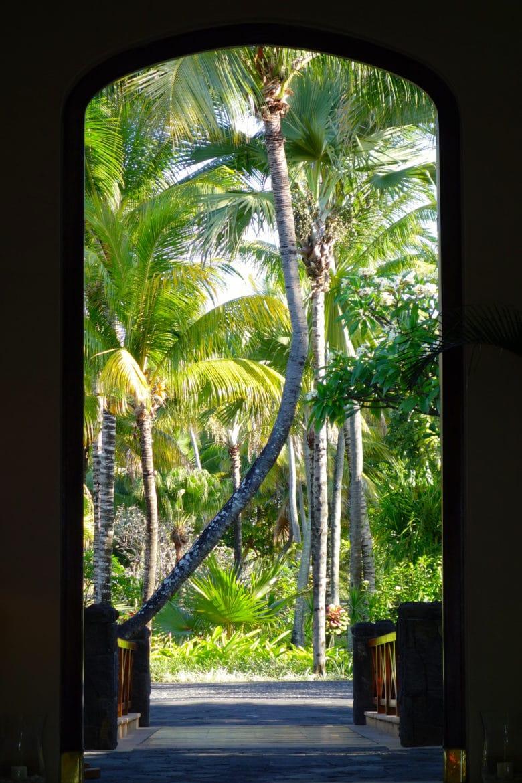 Le Saint Geran Mauritius hotel