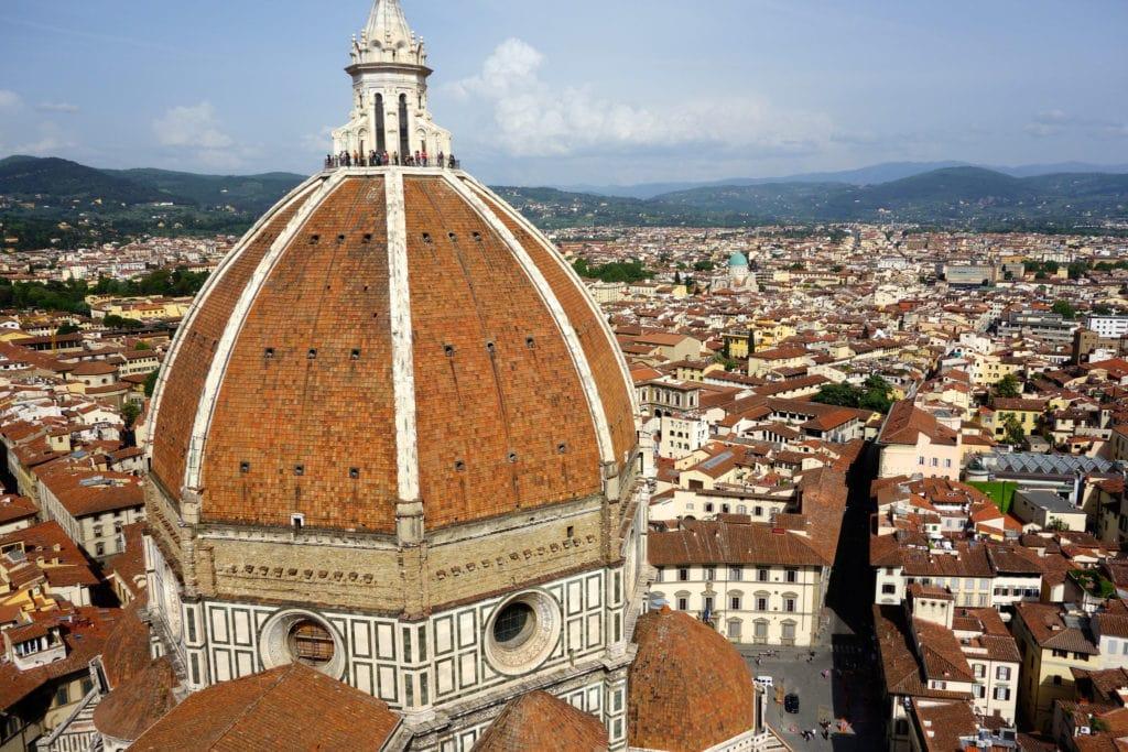 Secrets of Florence