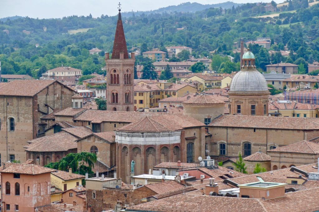 View Bologna