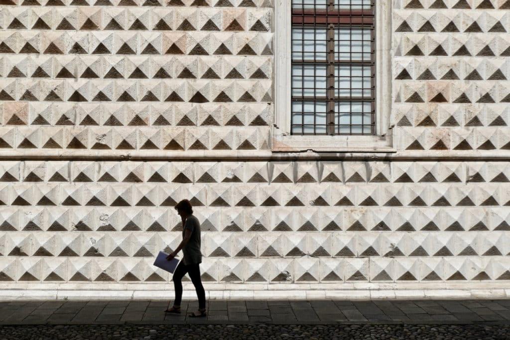 Ferrara Palazzo dei Diamanti
