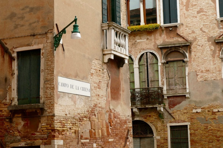 Venice urbex