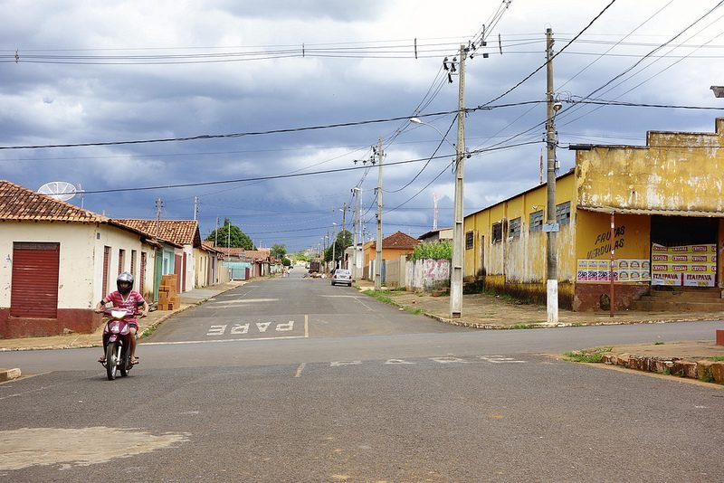 Romaria Brazil