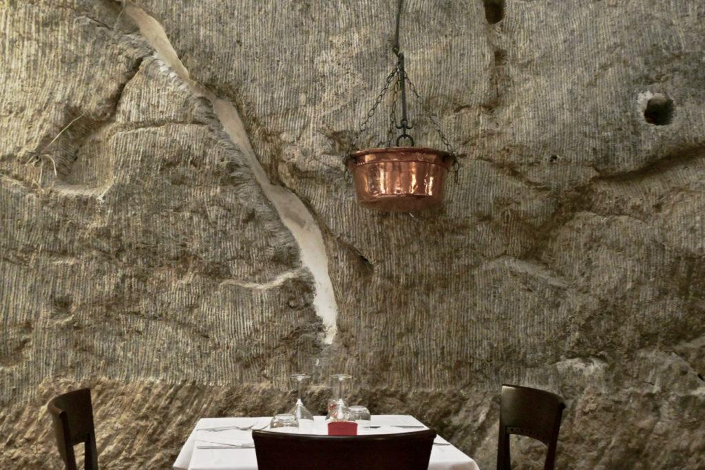Brisighella La Grotta