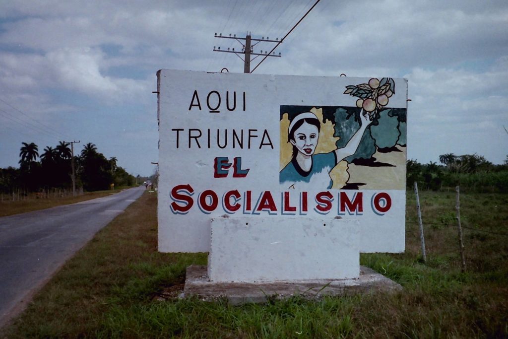 El Socialismo Cuba