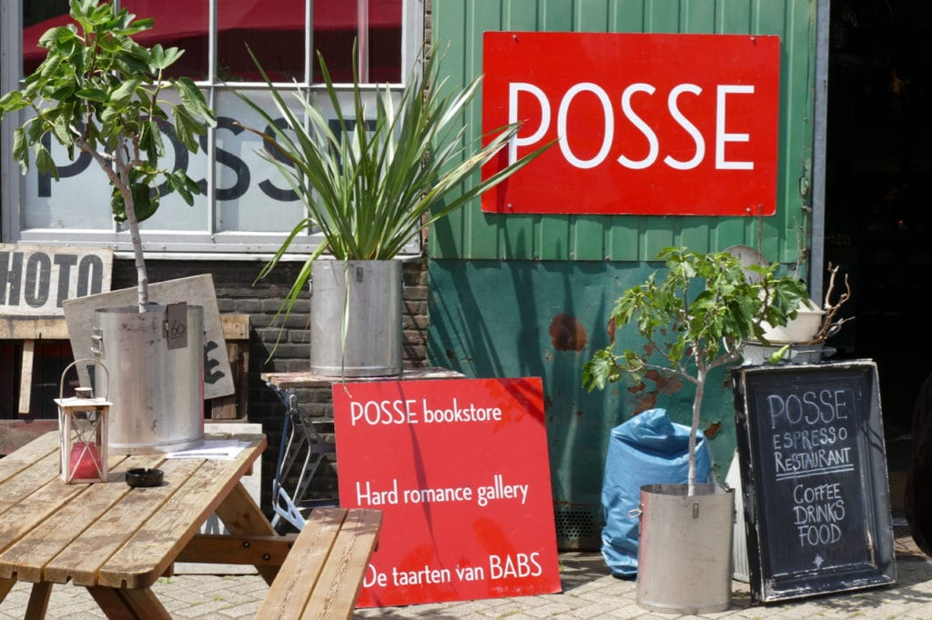Posse Rotterdam