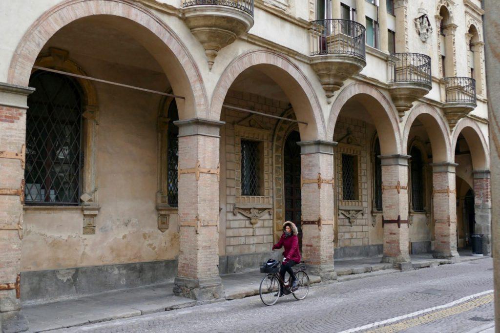Padua Italy travel