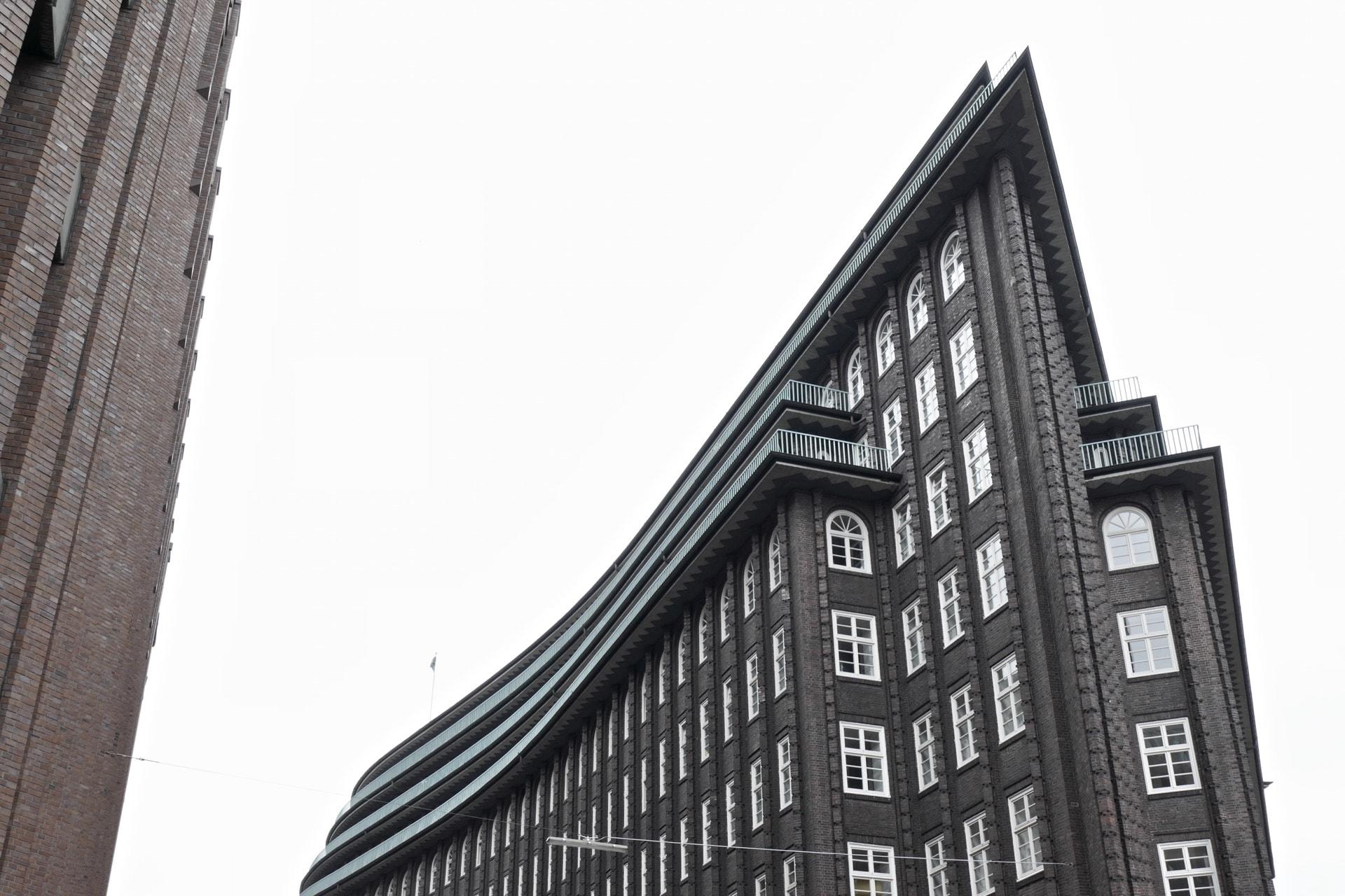 Chile House Hamburg