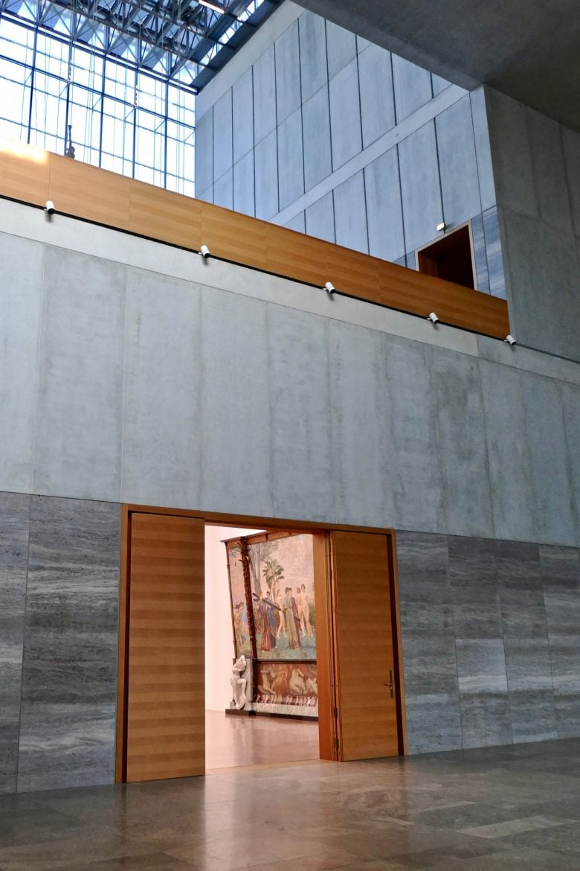 Leipzig MdbK museum