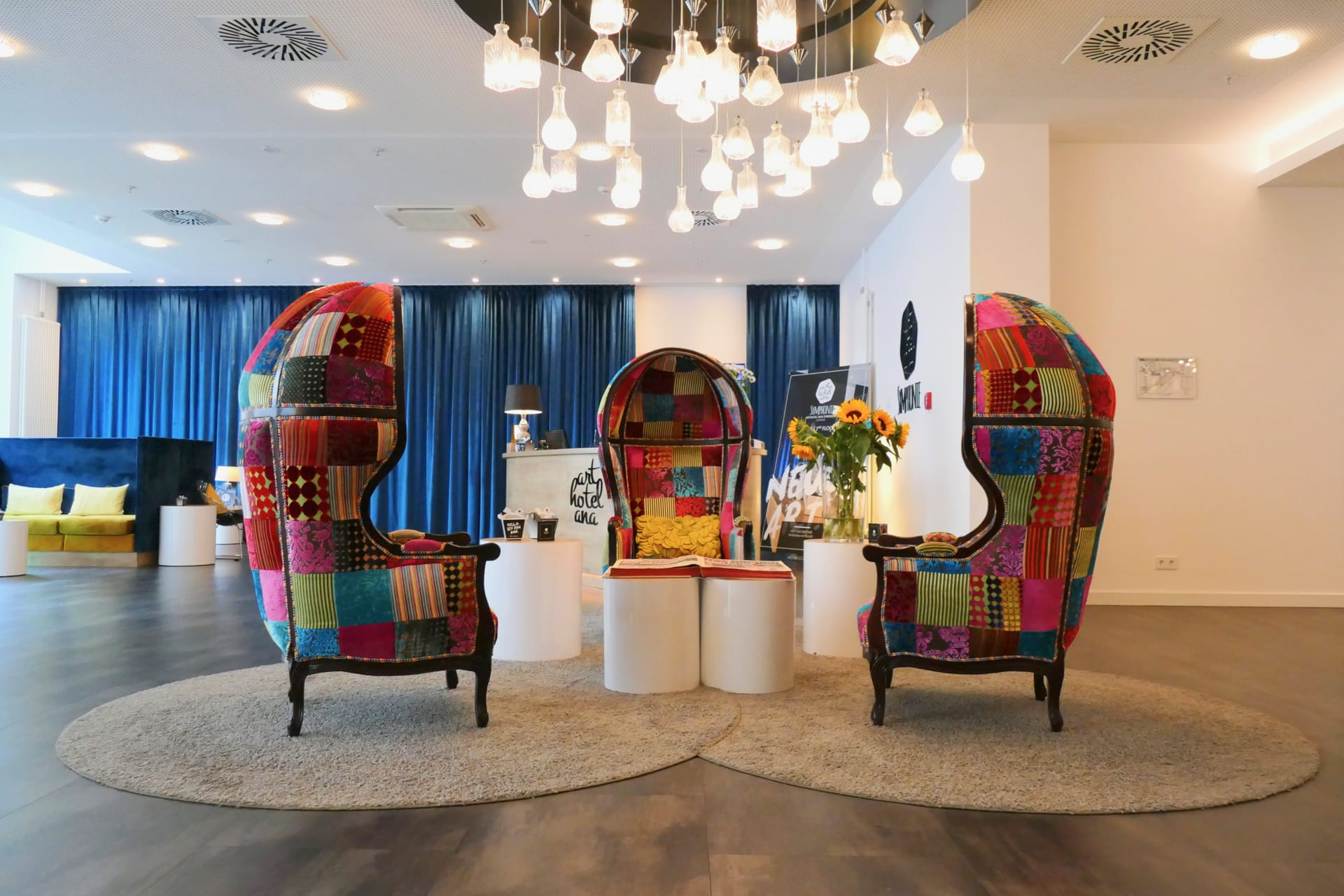 Ana art hotel