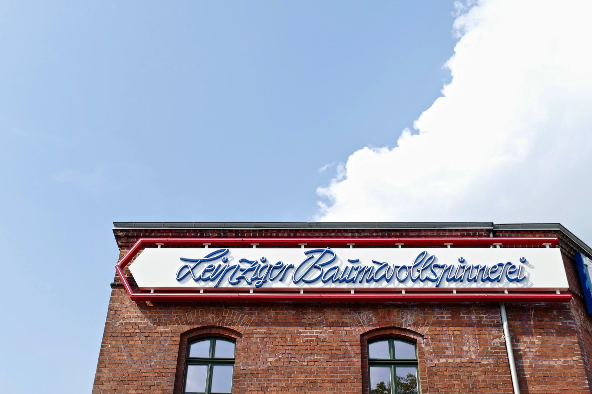 Spinnerei Leipzig