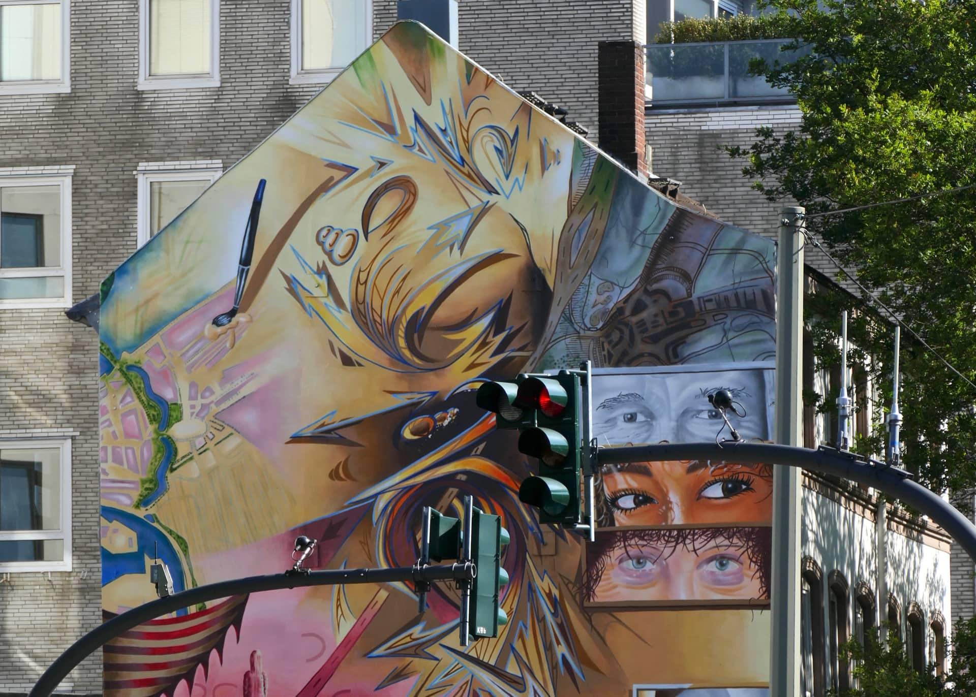 Hamburg street