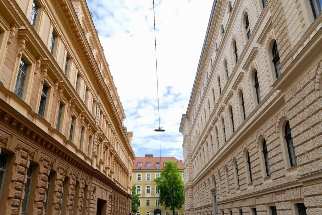Graz architecture
