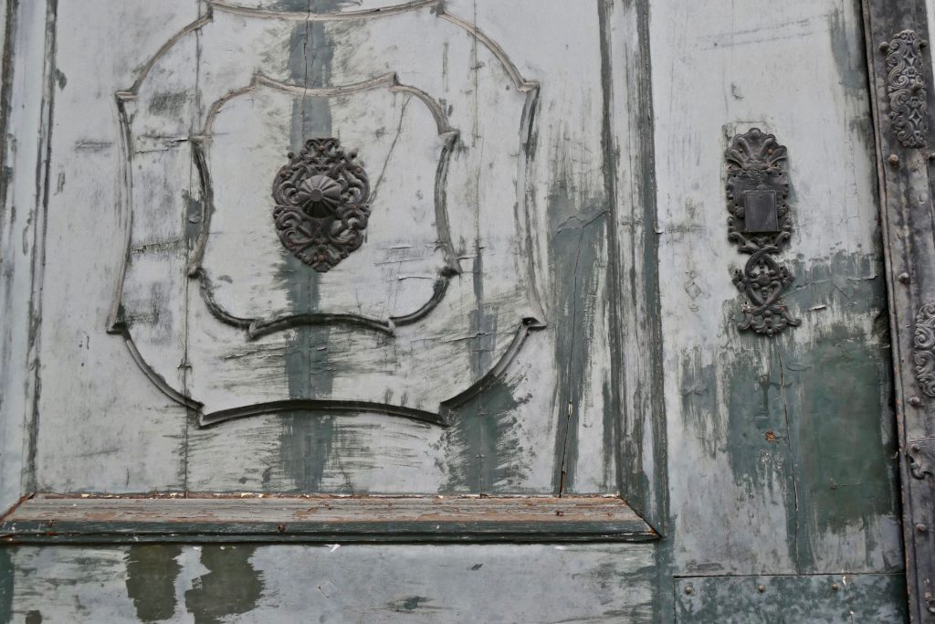 Graz urban texture
