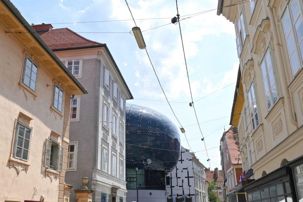 Graz Lendviertel